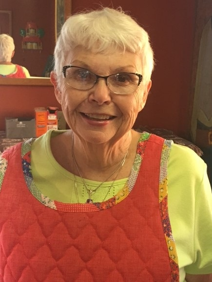 Meet Judy Gilreath, bead maker!